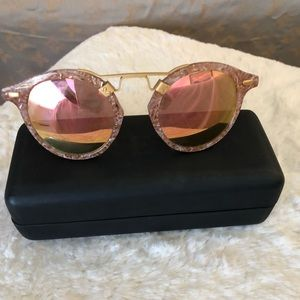 Krewe St Louis Sunglasses